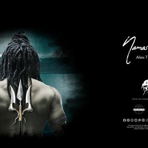 New Music : Alex-T & Cync – Namashivaya