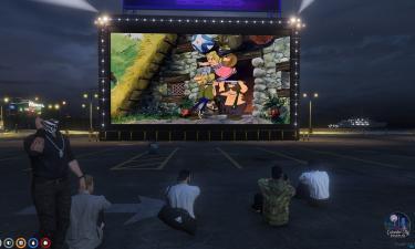 Colombo City Roleplay: No Pixel in Sri Lanka?
