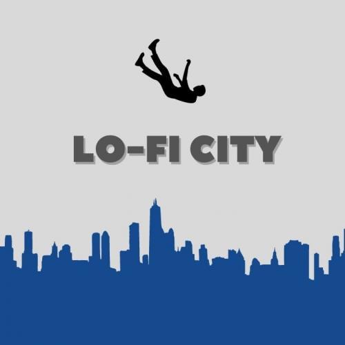 New Album : Andun – Lo Fi City