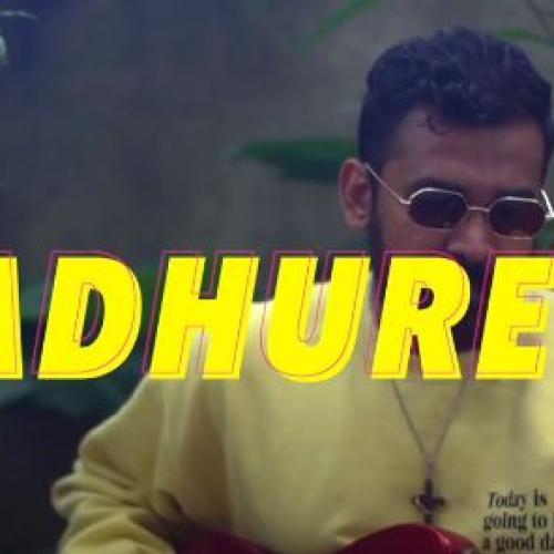 New Music : Arnon Ray – Adhurey ( අදුරේ ) – Music Video 2021 ( Acoustic )