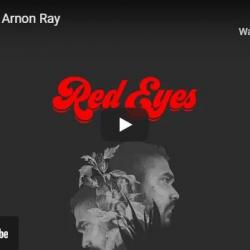 New Music : Arnon Ray – Red Eyes