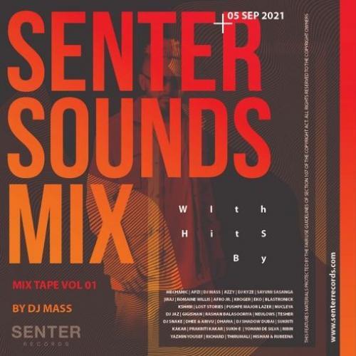 DJ Mass : Senter Sounds (Mix Vol 01)