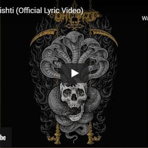 New Music : Dhishti – Dishti (Official Lyric Video)