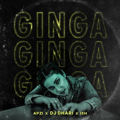 New Music : DJ Dhari x Apzi x iSH – Ginga
