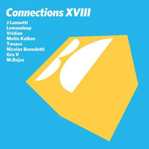 New Music : Gru V – Retrograde (Original Mix)[Balkan Connection]