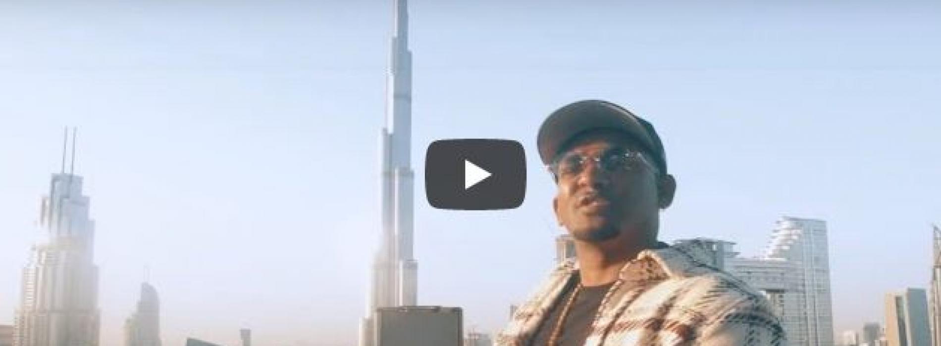 New Music : King Brown Boy – Welcome To Abu Dhabi