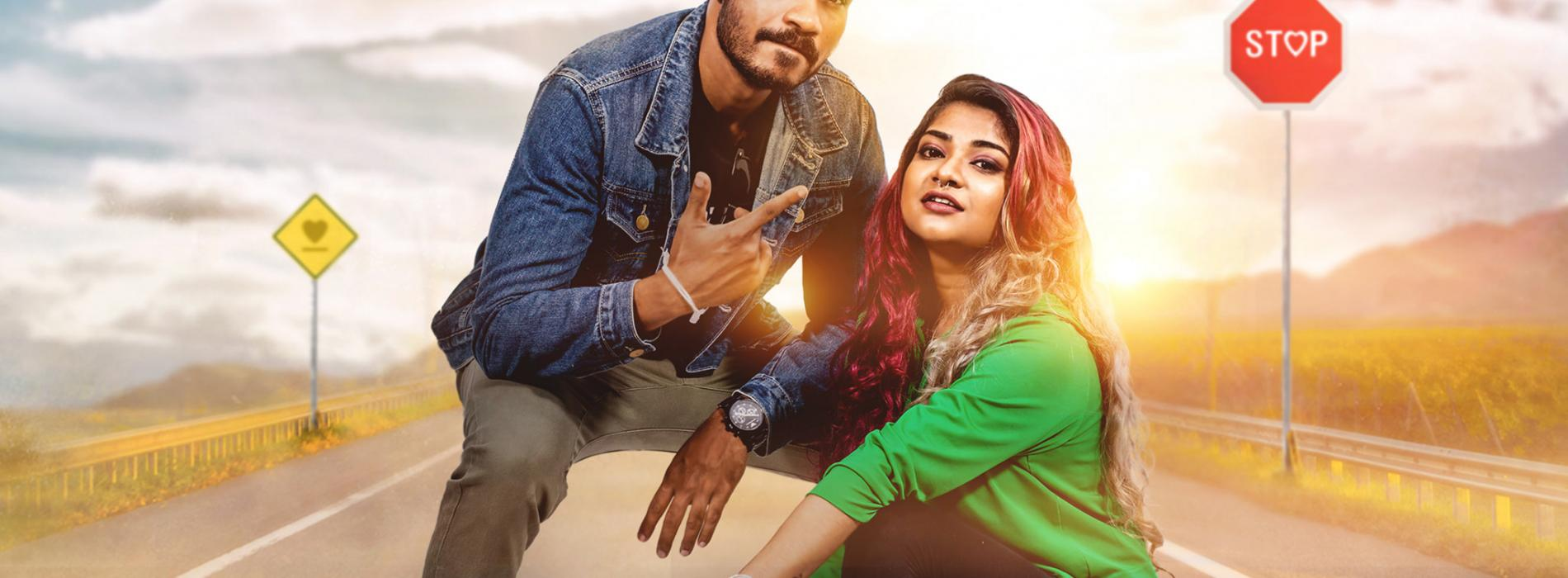 New Music : Rapzilla – LKM Ft Anjali Rajkumar – Jodu Dama