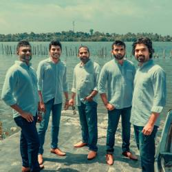 New Music : Take Me Home – Acappella Cover By SideWalk Vocal Band