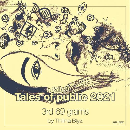 New Ep : Thilina Blyz – Tales Of A Failed Public 2021