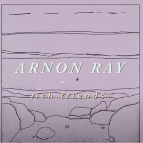 New Music : Rich Friends – Arnon Ray [ Official Video ] x Pixel Morph